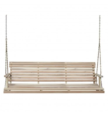 3-Seater Porch Swing