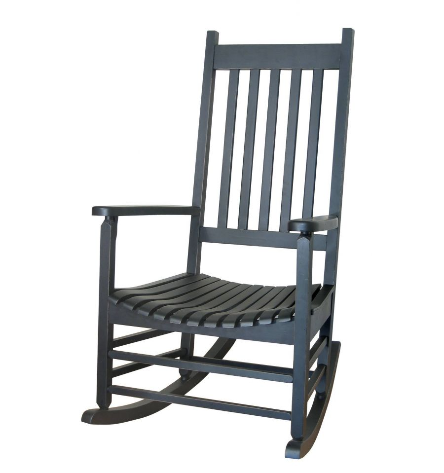 Classic Porch Rockers Burr S Unfinished Furniture