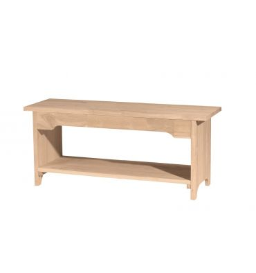 BE-60 Brookstone Benches