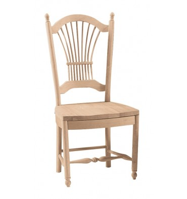Sheafback Chairs