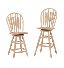 Deluxe Steambent Windsor Stools