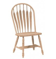 Deluxe Steambent Windsor Chairs