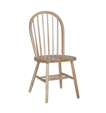 Spindleback Windsor Side Chairs