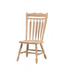 Colonial Chairs
