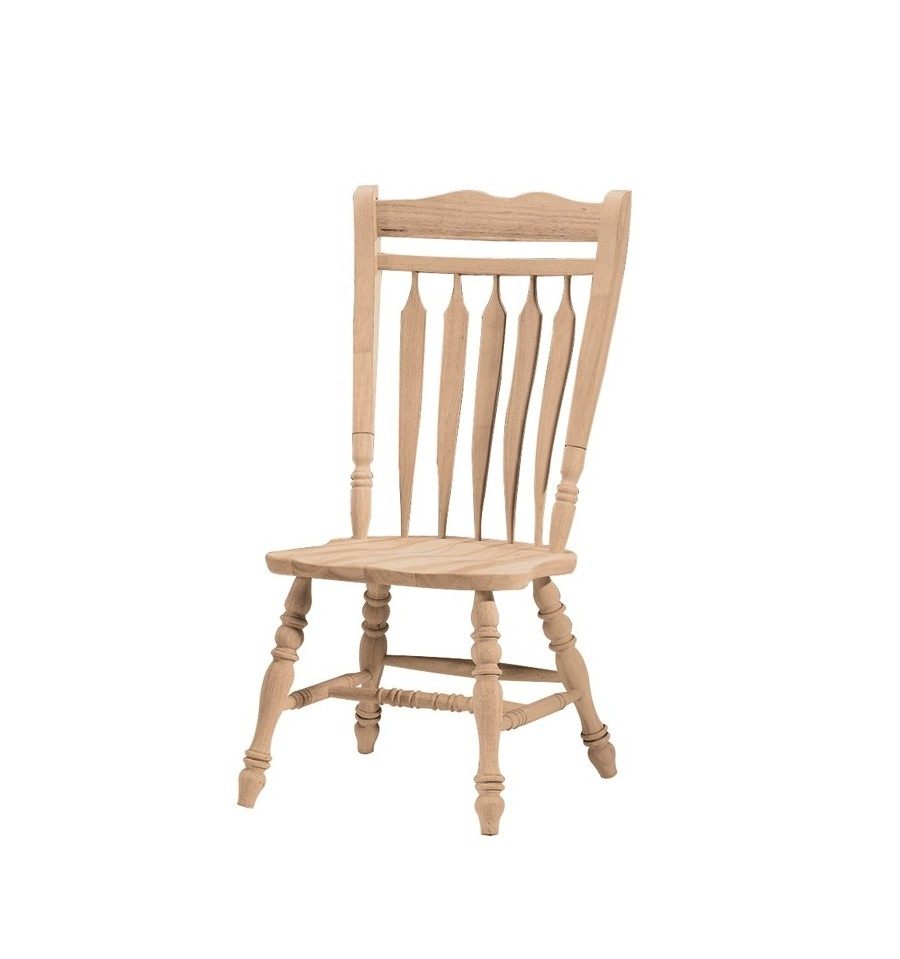 Colonial Chairs · Colonial Chairs