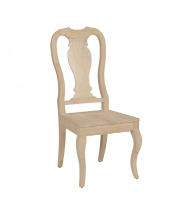 Queen Anne Chairs