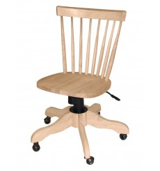 Copenhagen Desk Chair