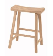 Saddle Seat Stools