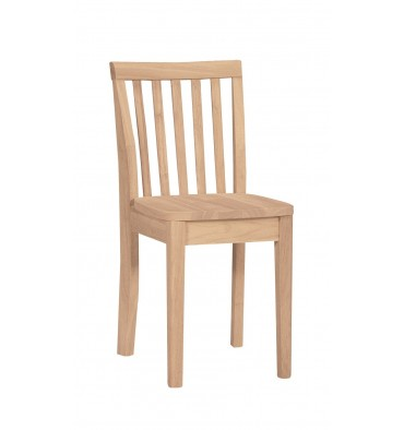 Kid's Tall Mission Chair