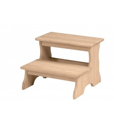 [19 Inch] Two Step Stool