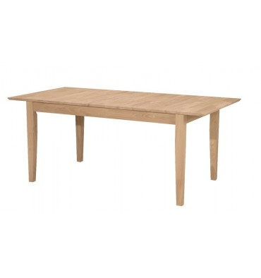 [72 Inch] Shaker Butterfly Dining Tables