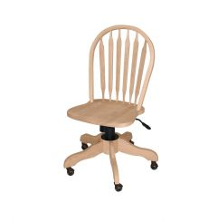113D Arrowback Desk Chair