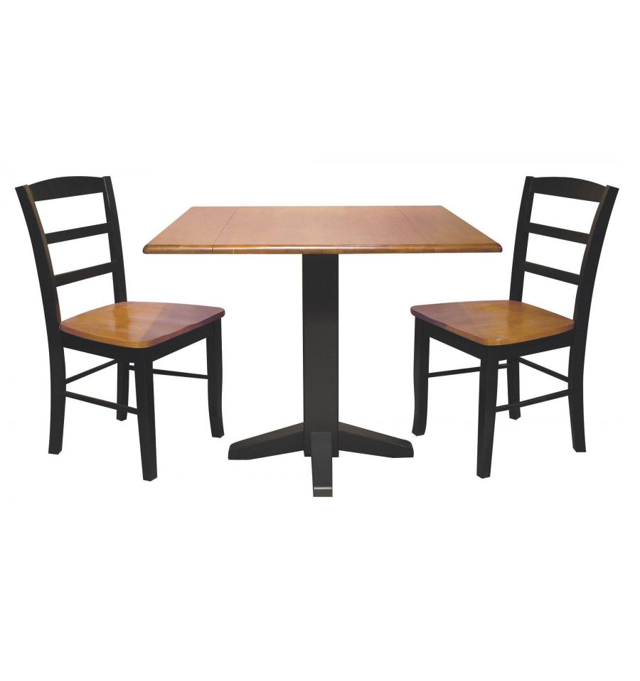 36 dining table large round dining table large size for Large round dining table with leaf