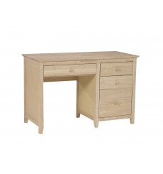 [44 Inch] Lancaster 4 Drawer Desk