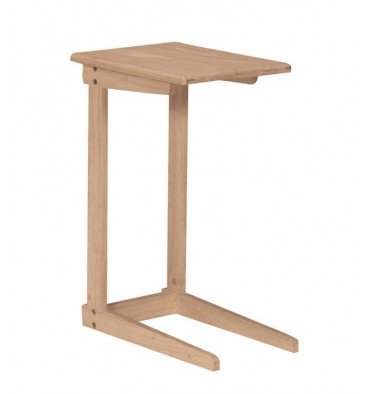 [12 Inch] Sofa Server Eating Table