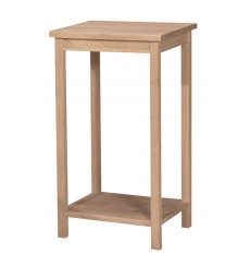 [14 Inch] Portman Tall Accent Table