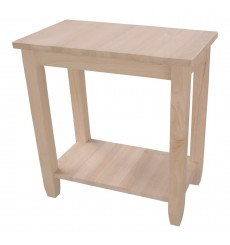 [14 Inch] Solano Accent Table