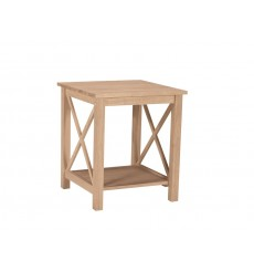 [22 Inch] Hampton End Table