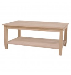 [38 Inch] Solano Coffee Table