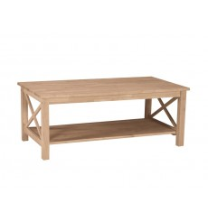 [46 Inch] Hampton Coffee Table