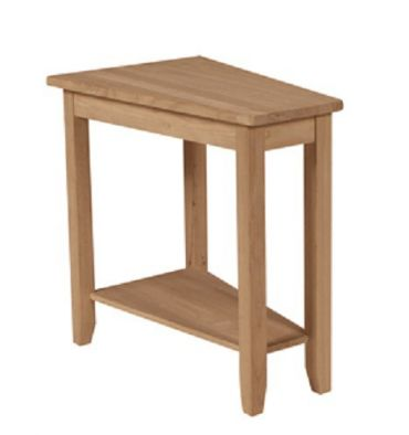 [09 Inch] Keystone Accent Table