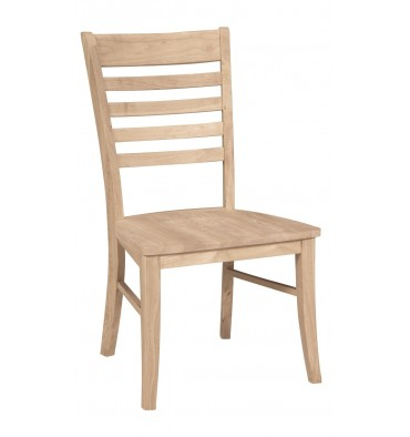 Roma Ladderback Chairs