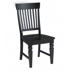 Tall Java Side Chairs