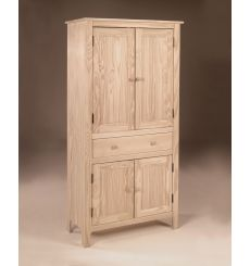 [36 Inch] Country Cupboard