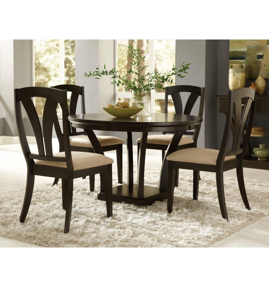 48 Inch Wide Rectangular Dining Table: [48 Inch] Revelle Dining Table