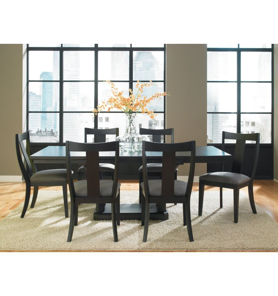 [84 Inch] Revelle Extension Dining Table