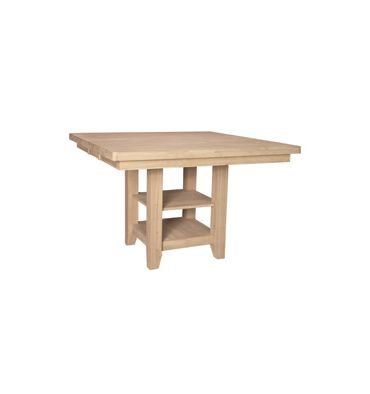 [66 Inch] Canyon Gathering Table