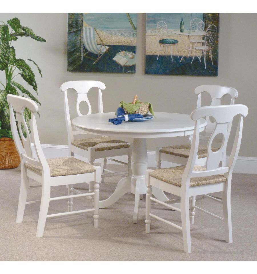 42 Inch Round Dining Table