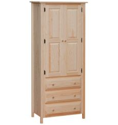 [31 Inch] Linen Cabinet