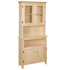 [32 Inch] Hunt Board Hutch