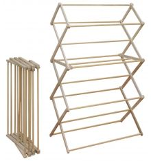 [36 Inch] Clothes Rack
