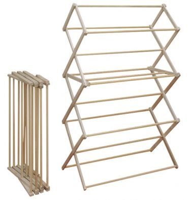[40 Inch] Clothes Rack