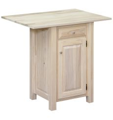 [40 Inch] Small Kitchen Island