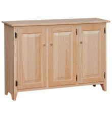 [47 Inch] Catch All Cabinet