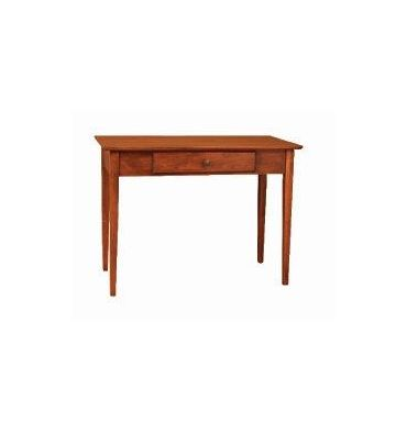 [40 Inch] Alder Shaker Writing Table
