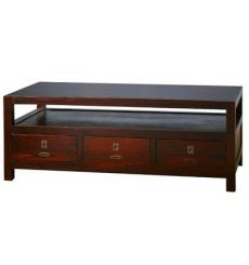 [48 Inch] Allwood Coffee Table