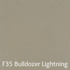 F35 Bulldozer Lightning